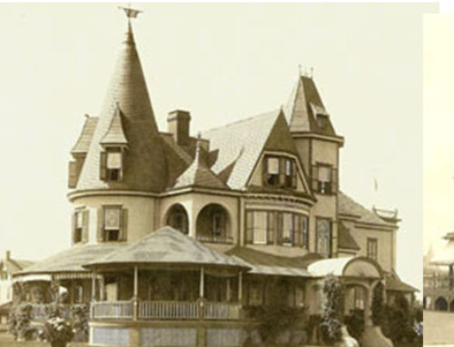 Spring Lake, NJ – Victorian time capsule