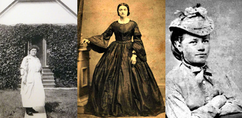 michigan female lighthouse keepers