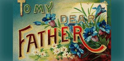 dear old dad memories contest