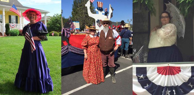 third annual patriotic photo contest