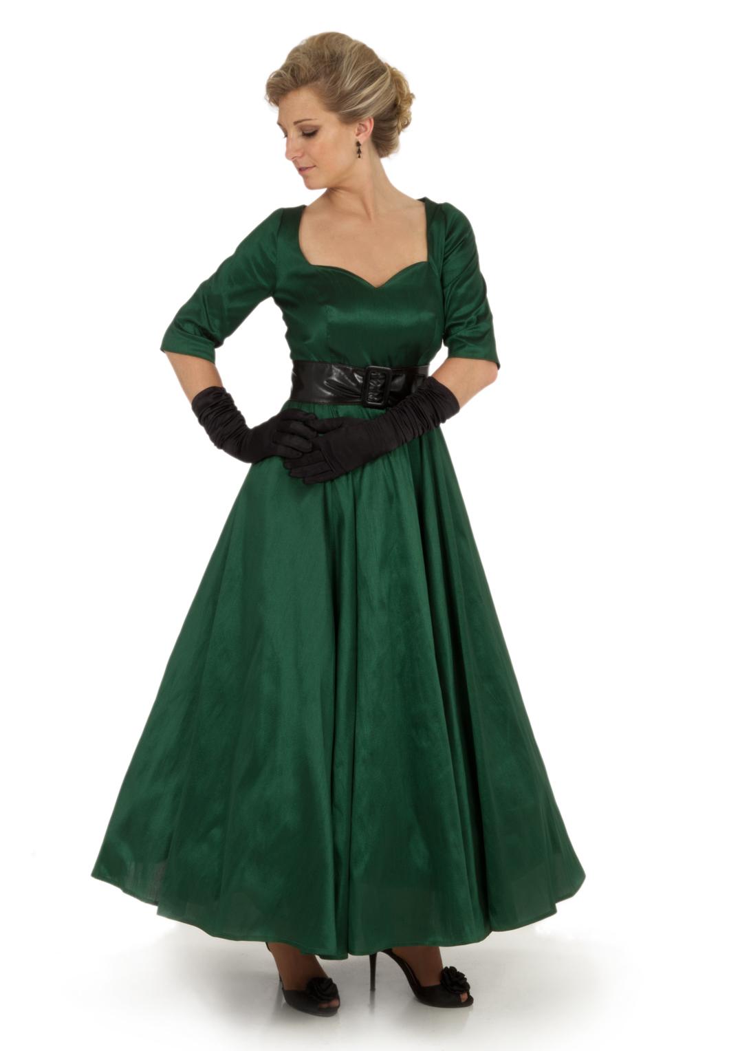 Sonya Retro 50s Styled Dress