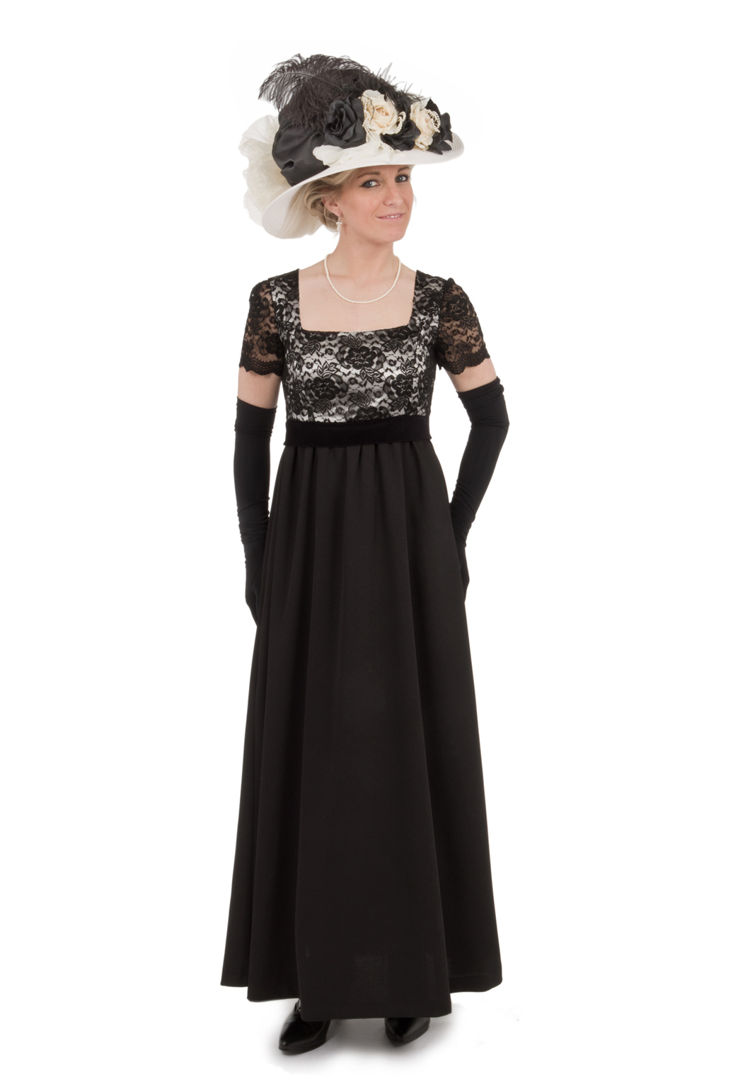 My Fair Lady Edwardian Fashions from Recollections
