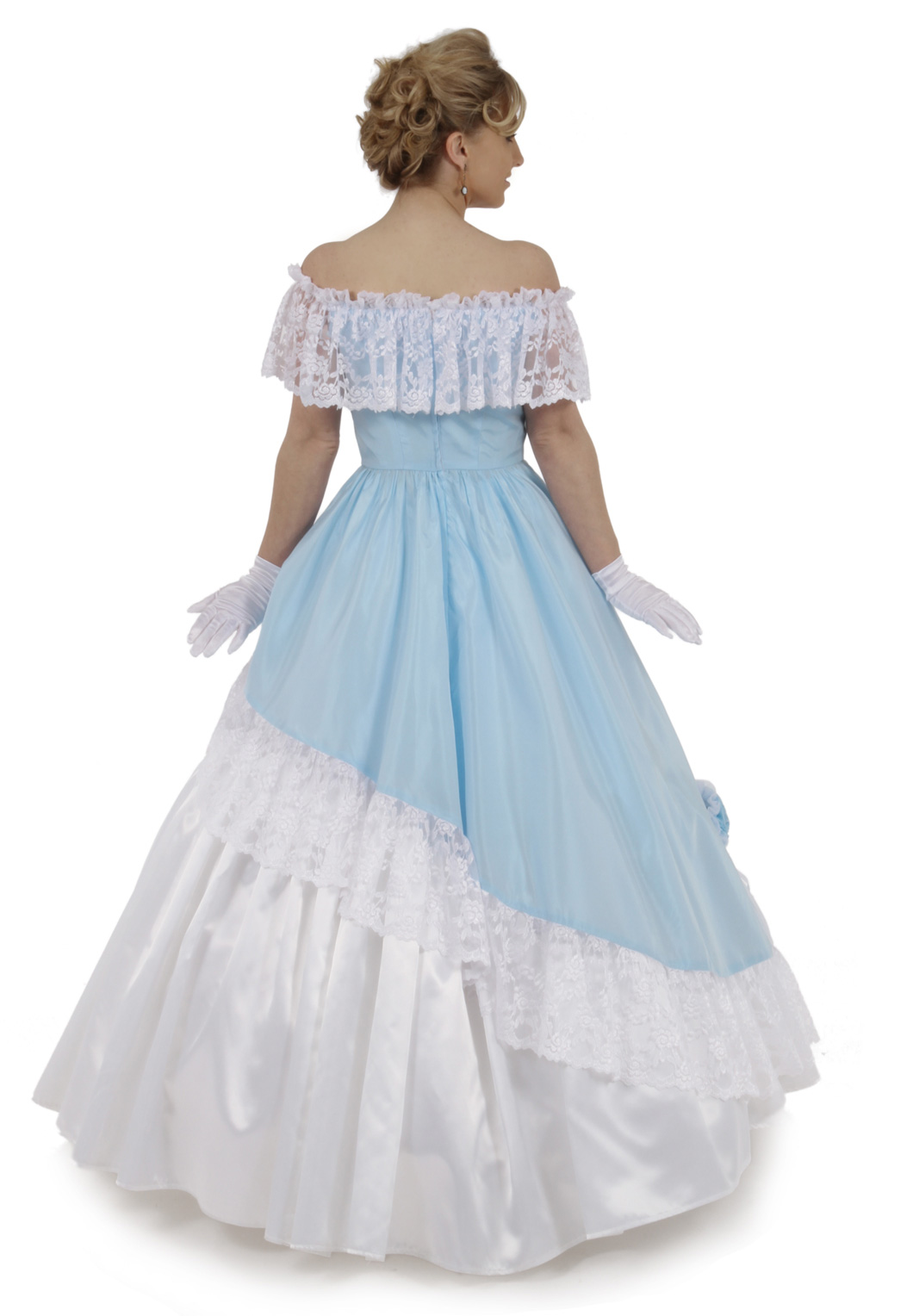 Marelda Victorian Ball Gown | Recollections