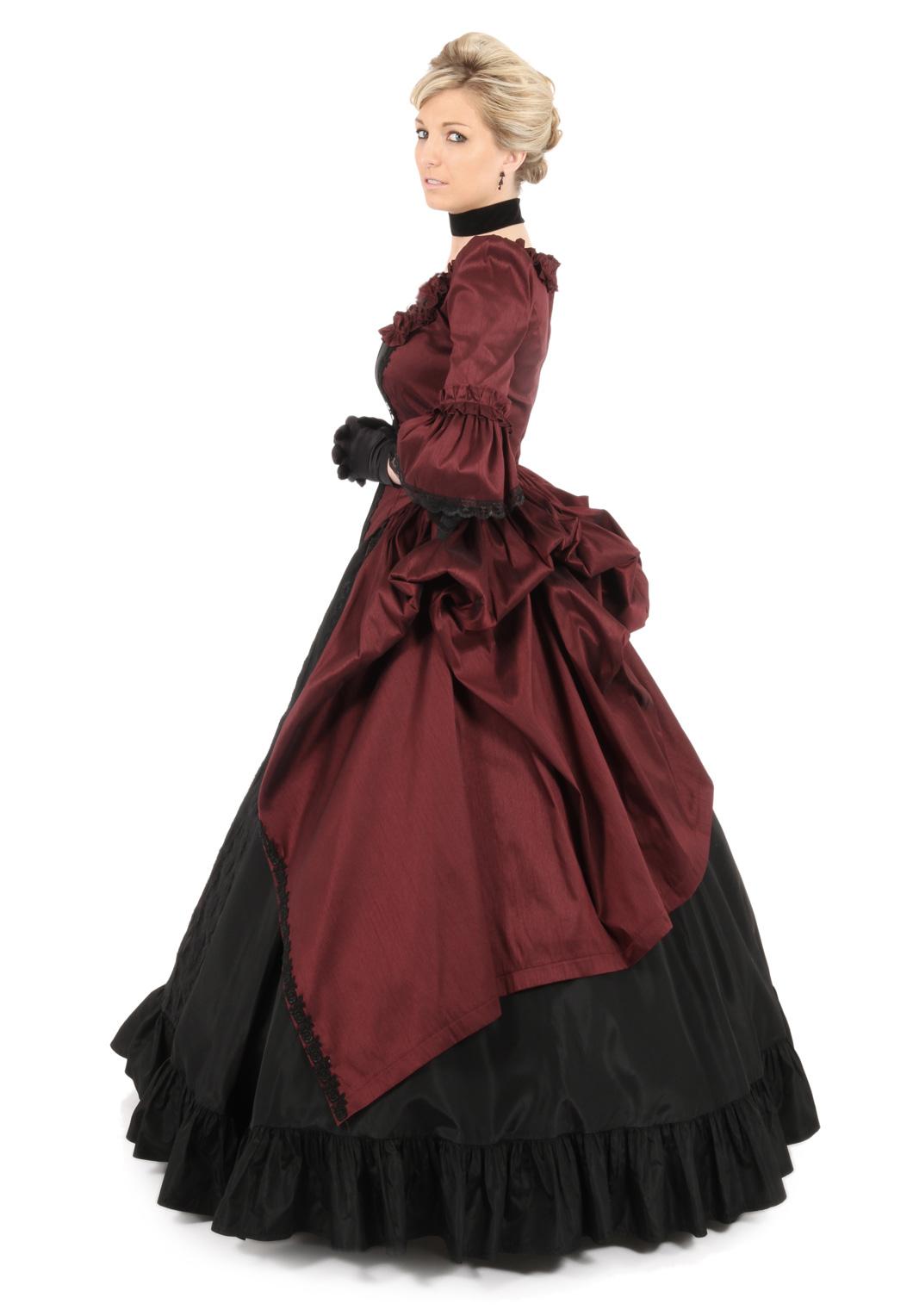 Bernardina Fancy Ball Gown | Recollections