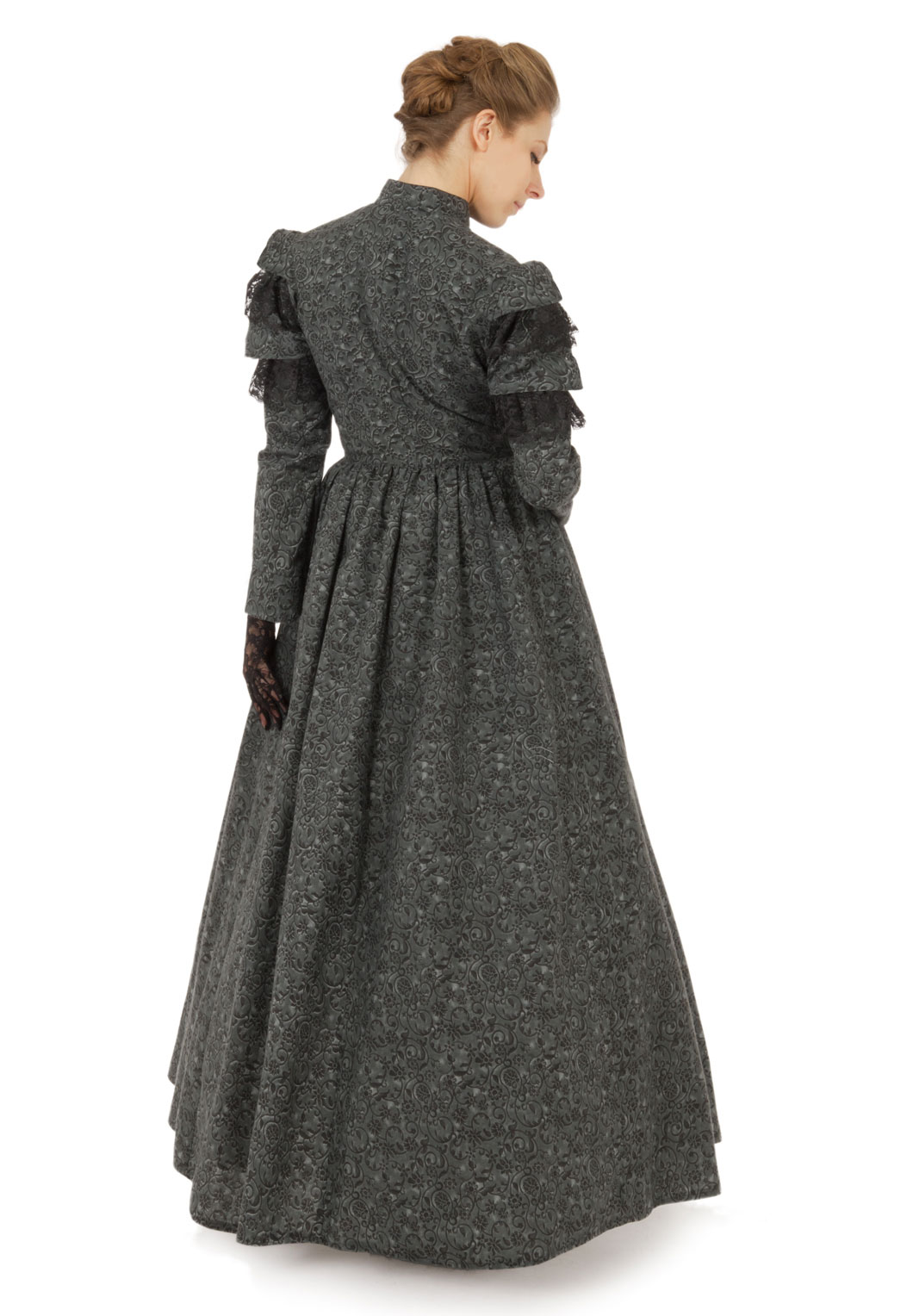 1fab59d80aa0c Josephine Victorian Style Dress | Recollections