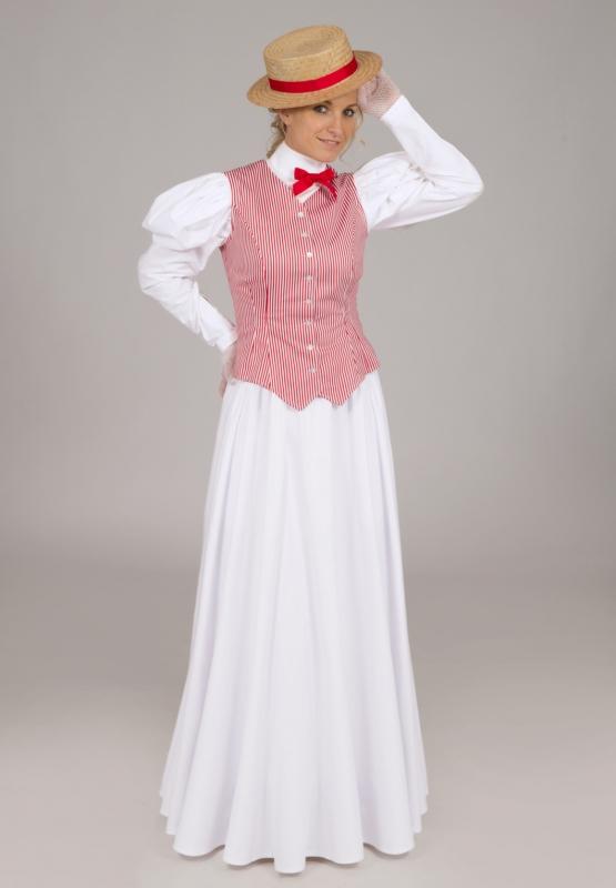 bc7ea4ba66f Gibson Girl Vest