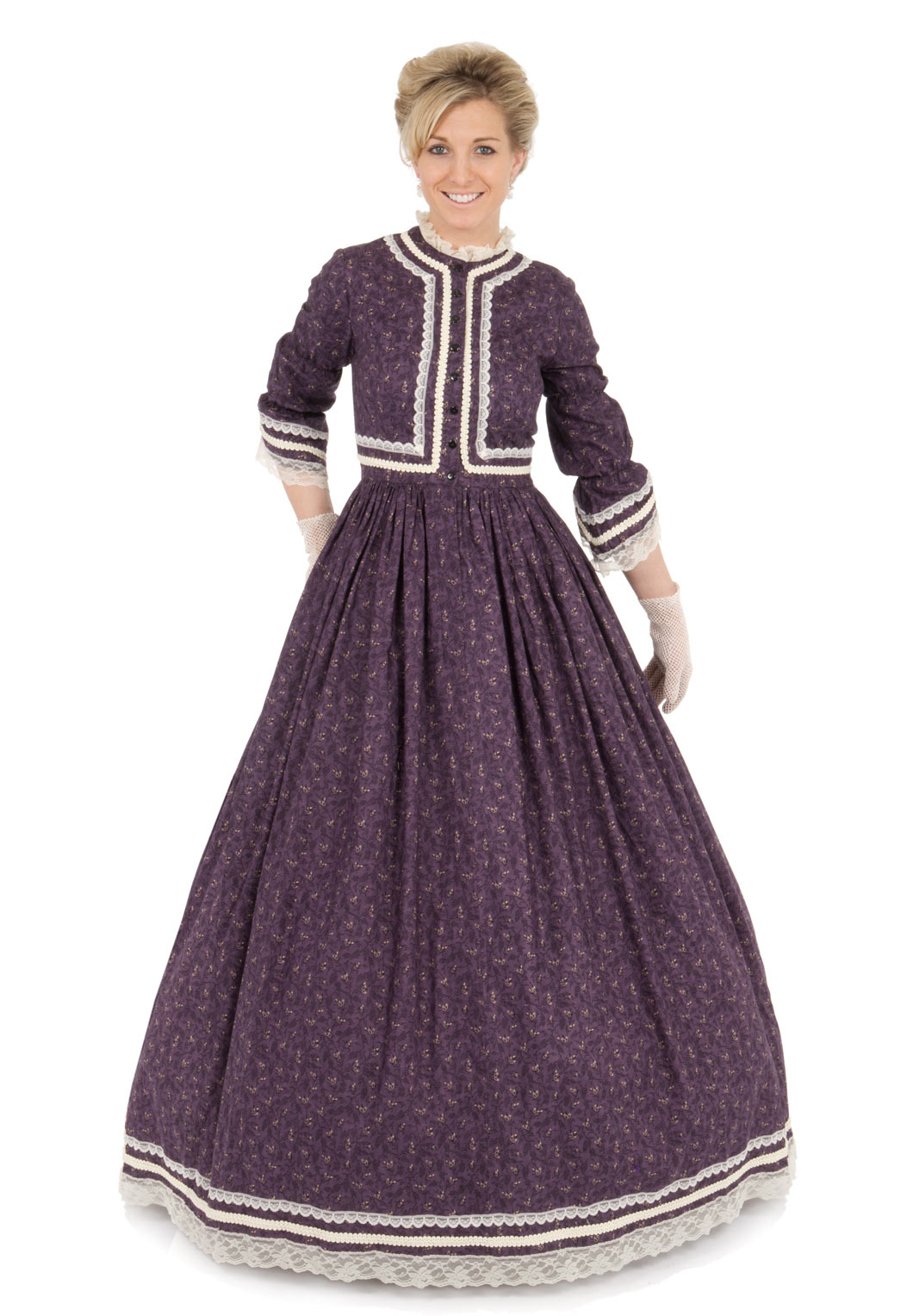Civil war women fashion 76