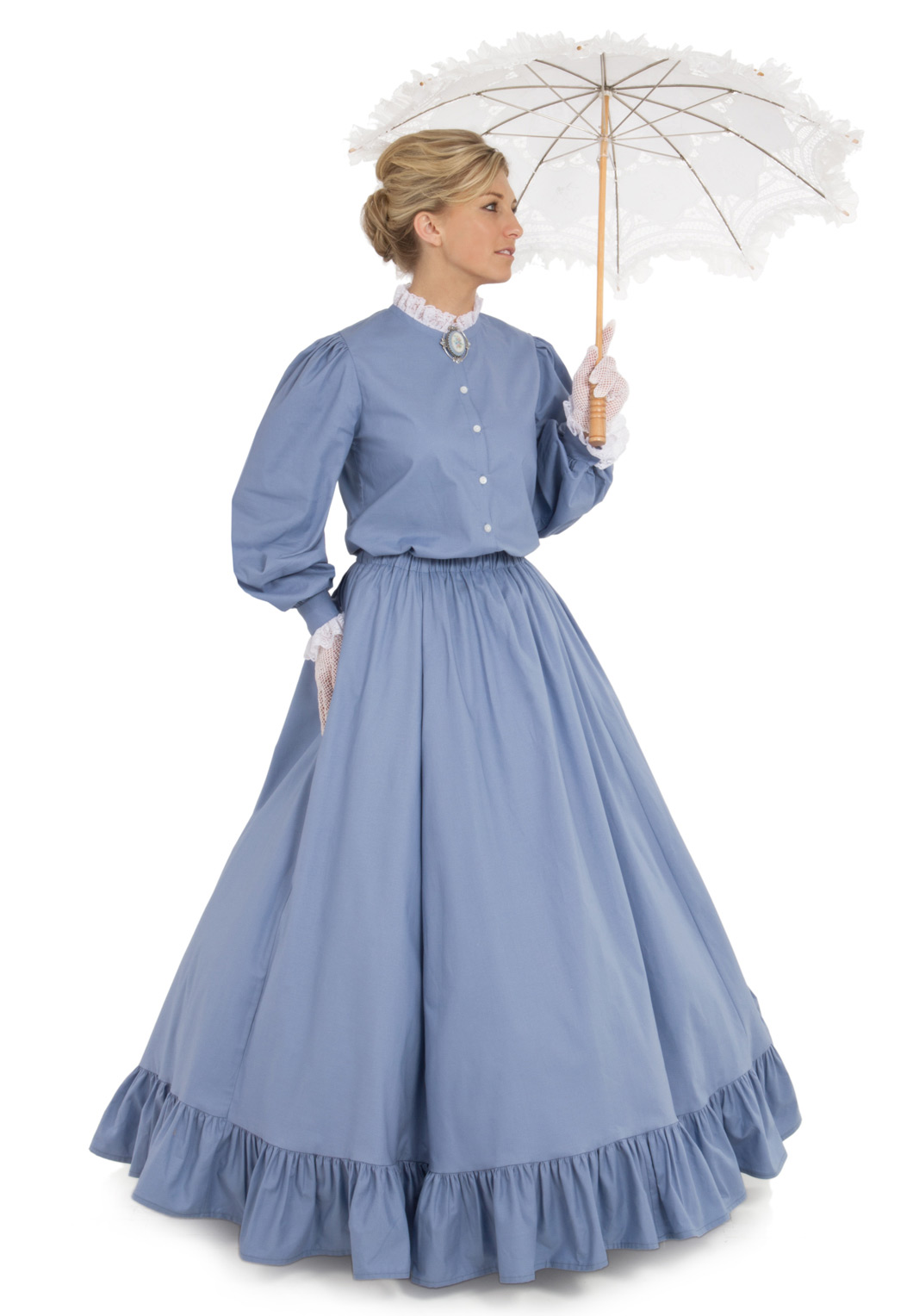pioneer woman clothing. blouse and skirt pioneer woman clothing n