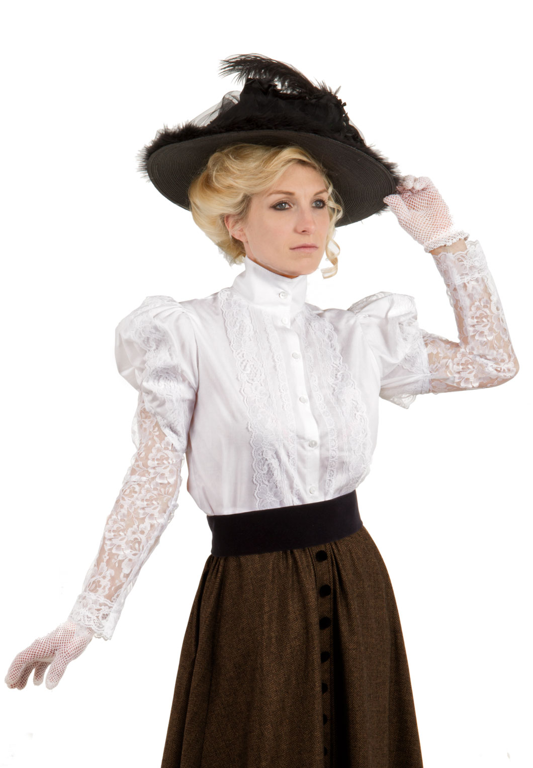 be74dd8f Victorian Blouses from Recollections (Page 1 of 3)