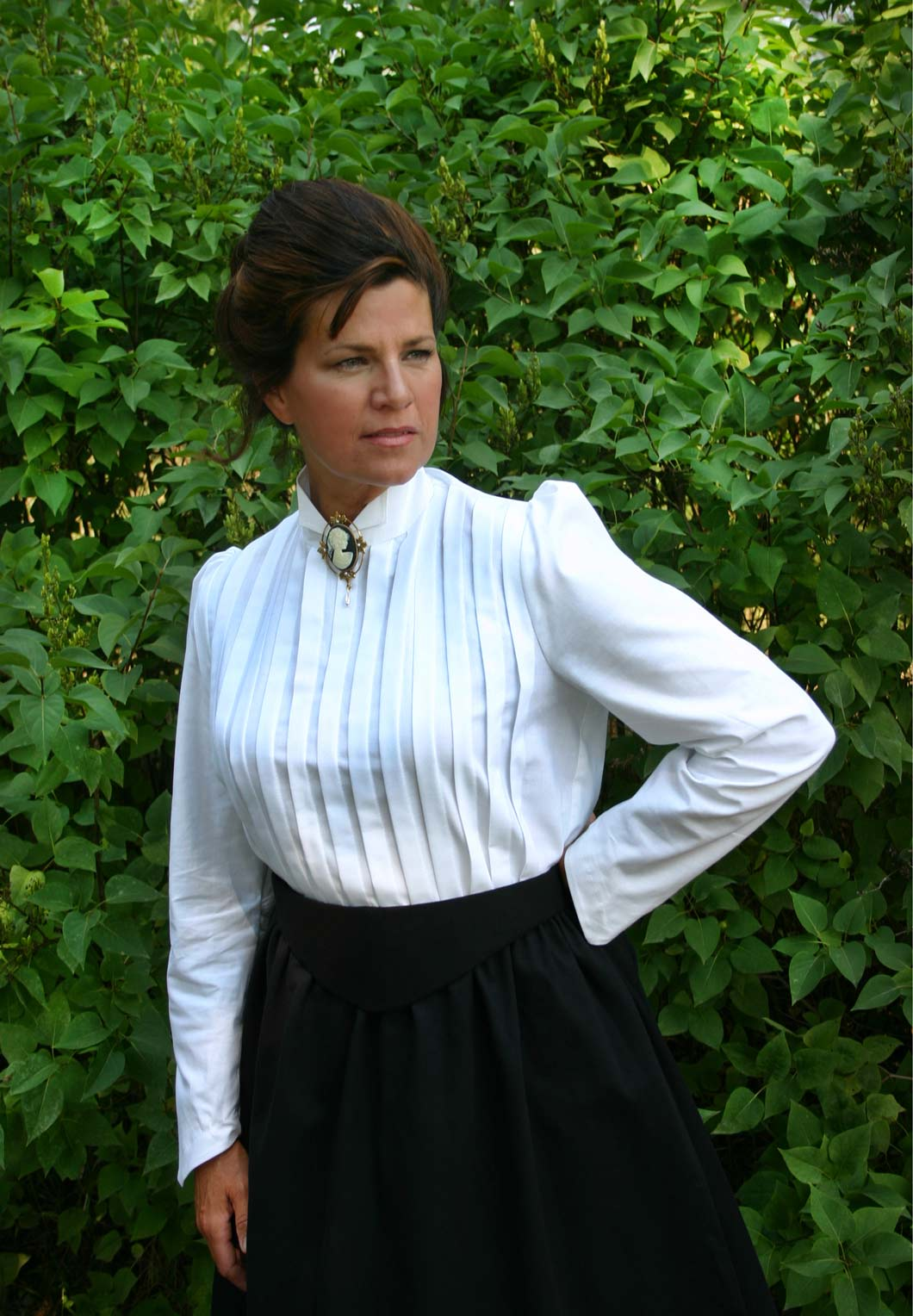 8c992318b9e02d Edwardian Blouses from Recollections (Page 1 of 2)