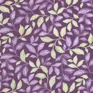 Purple Veranda
