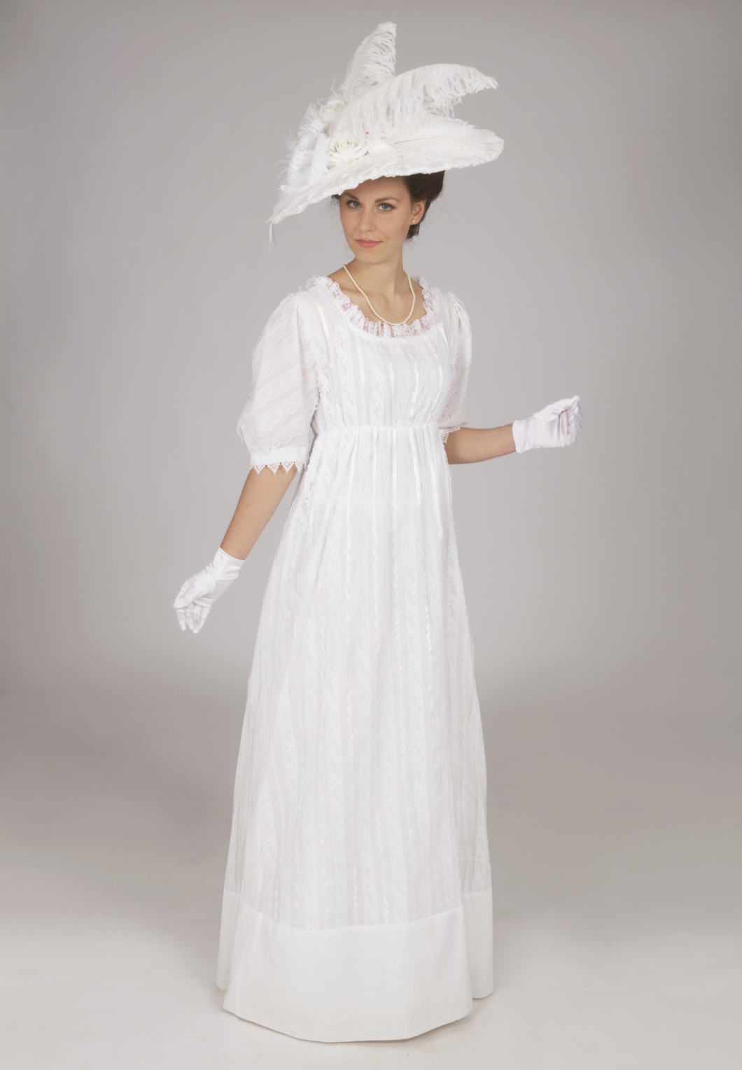 Downton Abbey Fashions from Recollections (Page 1 of 4)
