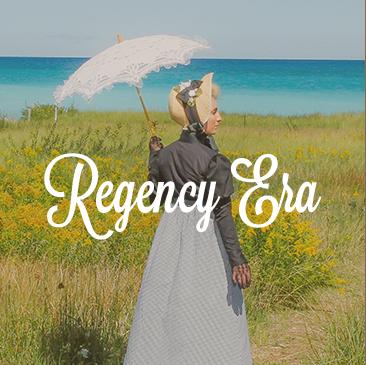 Victorian, Edwardian, Pioneer, and Civil War Fashions