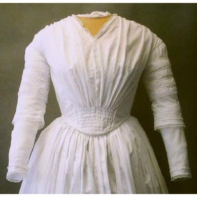 Victorian Style Wedding Dresses