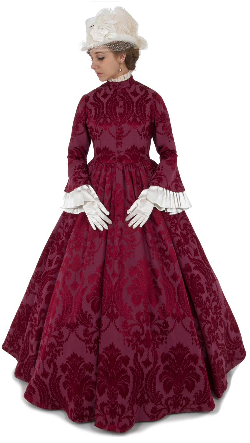 5 Most Popular Victorian Dress Patterns - Recollections Blog