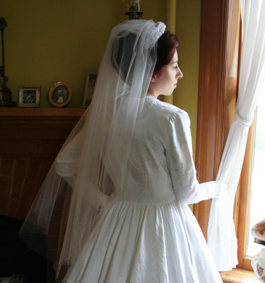 Wedding Traditions From The Victorian Era