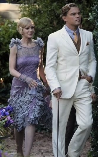 Dress Like The Great Gatsby with our Style Guide ...