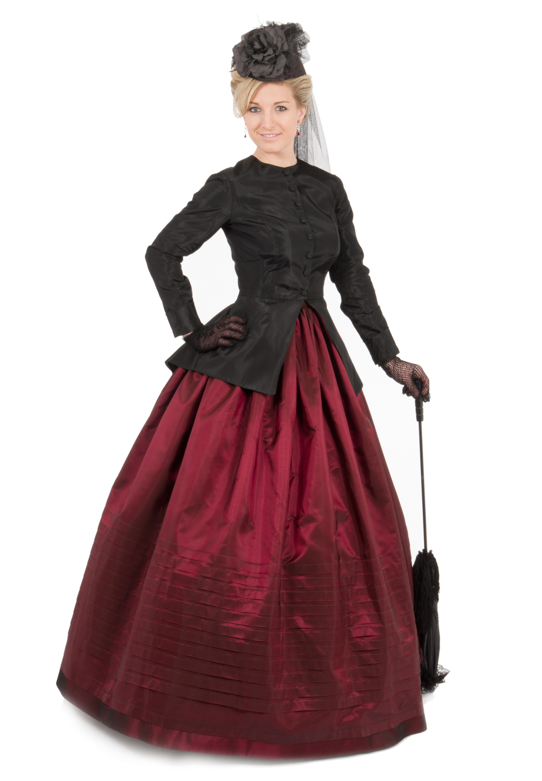 Victorian Dresses of the Civil War - Recollections Blog