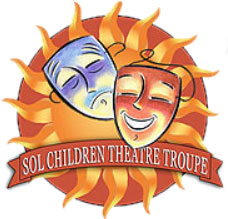 Sol Children's Theatre Troupe logo