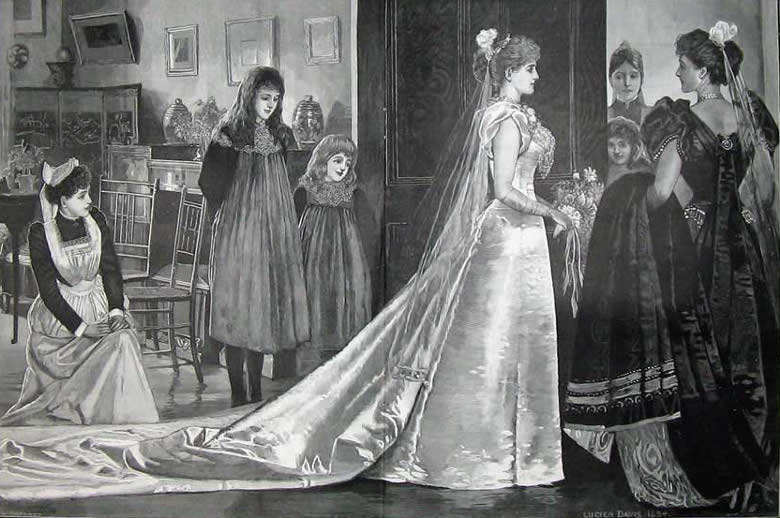 Spring Traditions Of The Victorian Era Recollections Blog