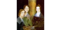 bronte sisters portrait