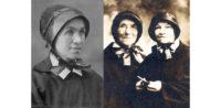Sister Blandina and her sister