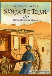 Sister Blandina's memoir book cover