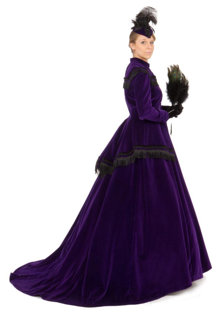 Lucretia Victorian Set