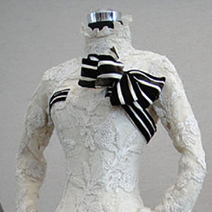 audrey hepburn ascot races dress