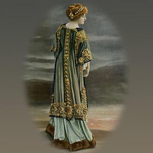 redfern 1906