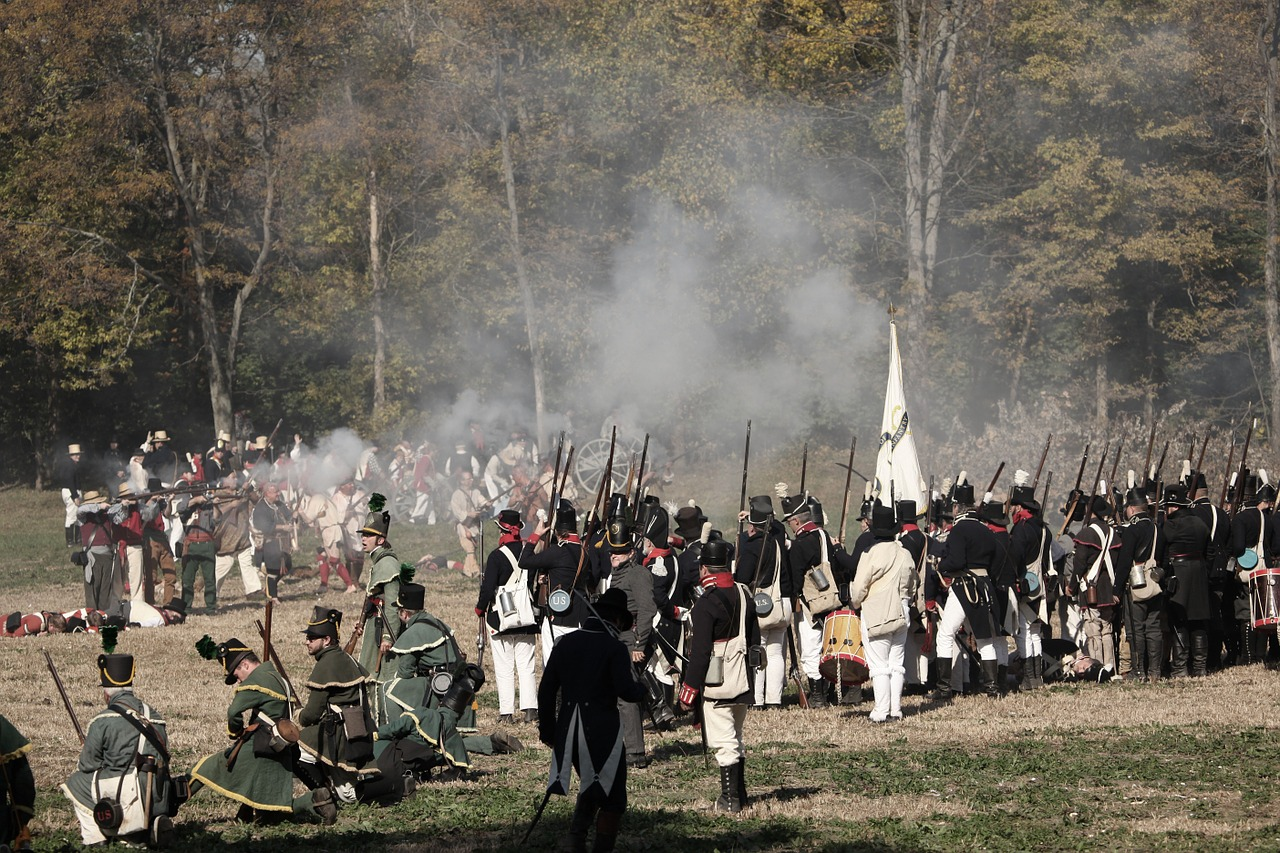 The Top 29 Historical Reenactment Societies