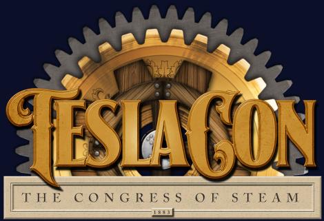 teslacon logo
