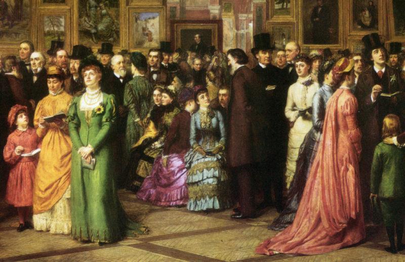 dress reform artistic