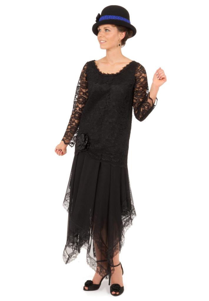 Elena Roaring 20s Dress