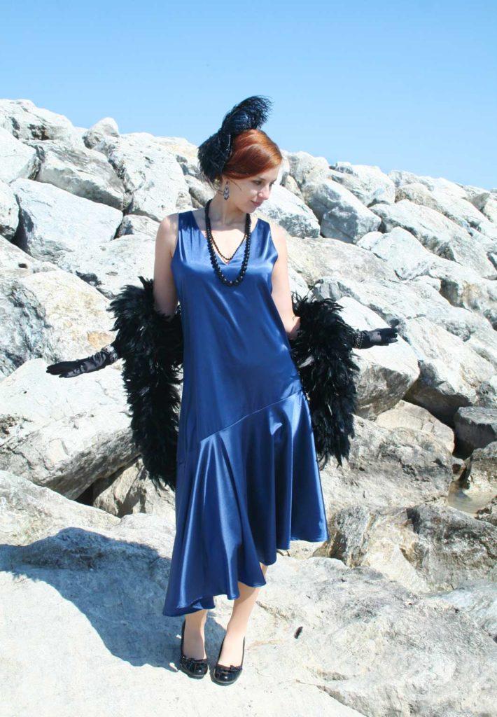 Tallulah Roaring 20's Dress