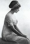Gladys Cooper; Edwardian beauty