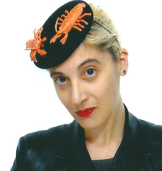 Anna Battista