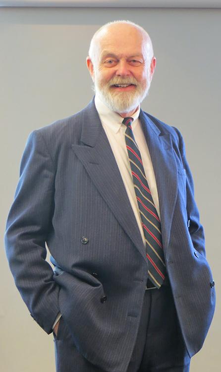 Ivan Sayers