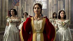 Queen Victoria - ITV
