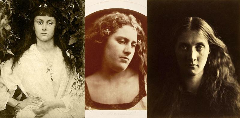 Julia Margaret Cameron photos