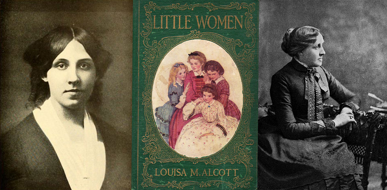 Image result for little women alcott