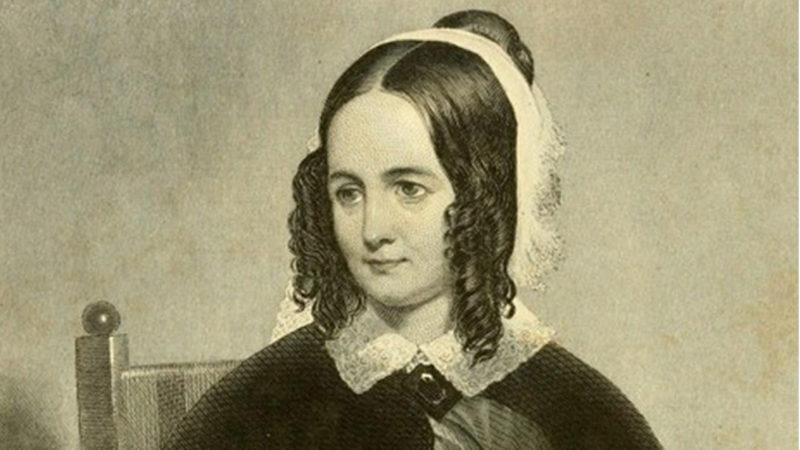 Sarah Joespeha Hale