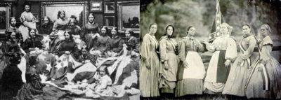 women-north-south-american-civil-war