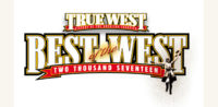 Best of the West for 2017 logo