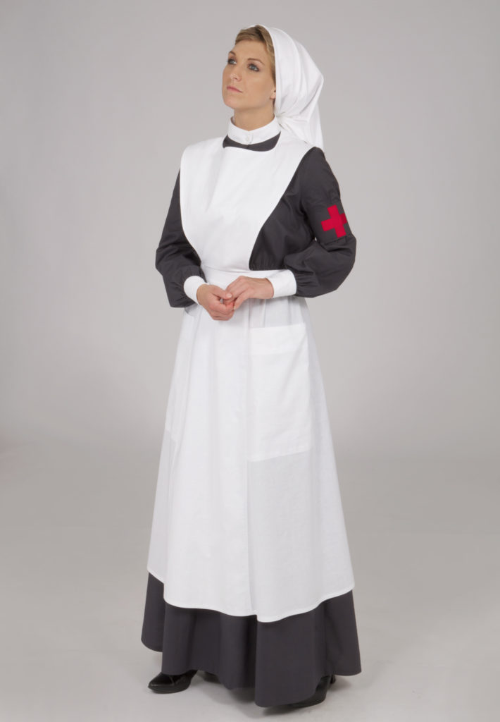 World War I Nurse's Uniform