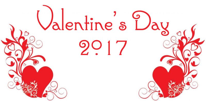 Valentine's Day Crossword Game banner