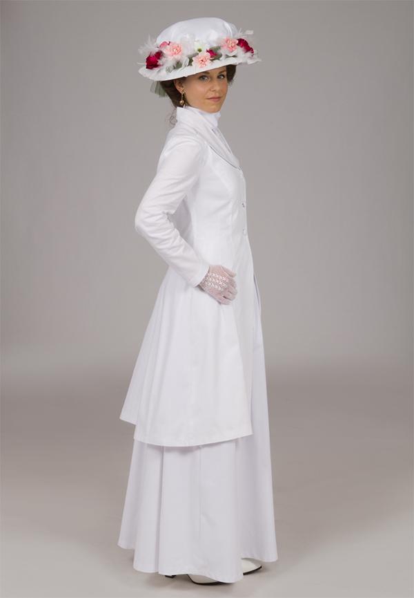 Honora Edwardian Suit