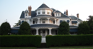 Maloney Cottage Spring Lake New Jersey