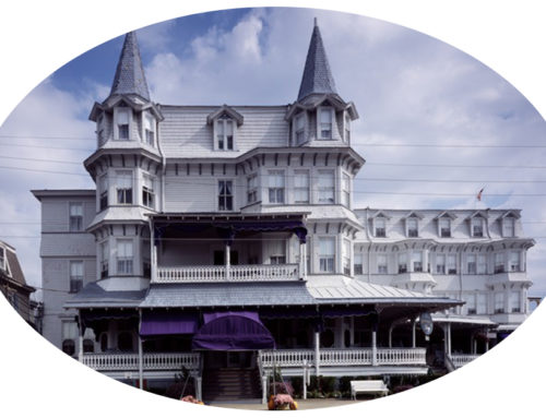 Cape May, NJ – Victorian Seaside Homes