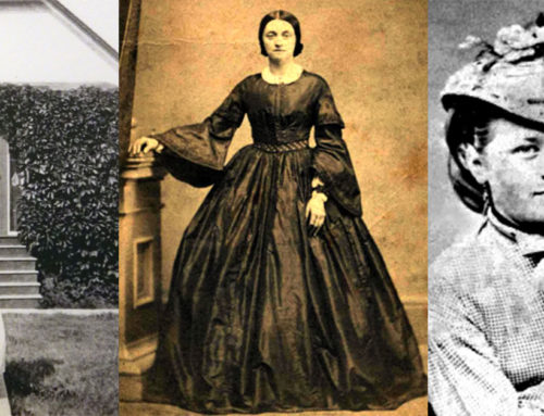 Victorian Women as Michigan's Lighthouse Keepers